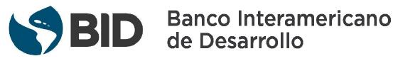 Imagen Banco Interamericano de Desarrollo